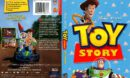 Toy Story DVD Edition (2010) R1 DVD Cover
