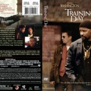 Training Day (2001) R1 DVD Cover
