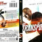 Transporter (2002) R1 DVD Cover