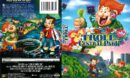 A Troll in Central Park (1994) R1 DVD Cover