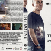 The Motive (2017) R1 Custom DVD Cover