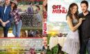 Off The Menu (2018) R1 Custom DVD Cover