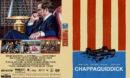 Chappaquiddick (2017) R1 Custom DVD Cover & Label