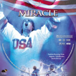 Miracle (2004) R1 Custom DVD Label