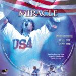 Miracle (2004) R1 Custom DVD Label