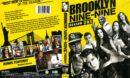 Brooklyn Nine-Nine Season 1 (2014) R1 DVD Cover