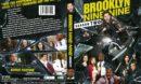 Brooklyn Nine-Nine Season 2 (2015) R1 DVD Cover
