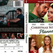 Christmas Wedding Planner (2017) R1 DVD Cover