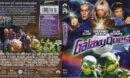 Galaxy Quest (1999) R1 Blu-Ray Cover & Label
