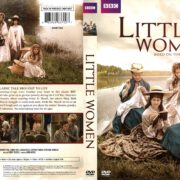 Little Women (2018) R1 DVD Cover