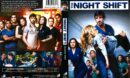 The Night Shift Season 2 (2015) R1 DVD Cover