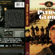 Paths of Glory (1999) R1 DVD Cover