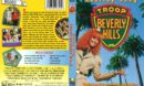 Troop Beverly Hills (2003) R1 DVD Cover