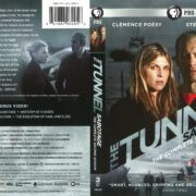 The Tunnel Season 2 (2016) R1 DVD Cover