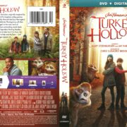 Turkey Hollow (2015) R1 DVD Cover