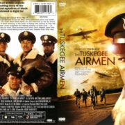 The Tuskegee Airmen (2011) R1 DVD Cover