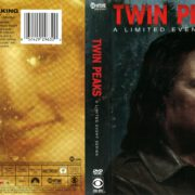 Twin Peaks (2017) R1 DVD Cover