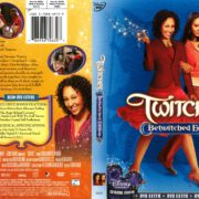 Twitches (2006) R1 DVD Cover