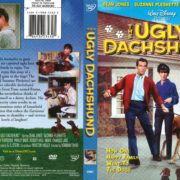 The Ugly Dachshund (2004) R1 DVD Cover