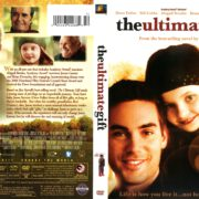 The Ultimate Gift (2007) R1 DVD Cover