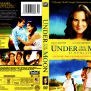 Under the Same Moon [La Misma Luna] (2001) R1 DVD Cover