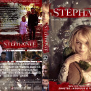 Stephanie (2017) R1 Custom DVD Cover