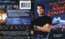 Road House (1989) R1 Blu-Ray Cover & Labels