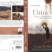 Uninvited (2016) R1 DVD Cover