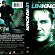 Unknown (2011) R1 DVD Cover