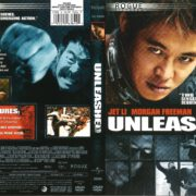 Unleashed (2005) R1 DVD Cover