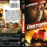 Unstoppable (2010) R1 DVD Cover