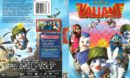 Valiant (2005) R1 DVD Cover