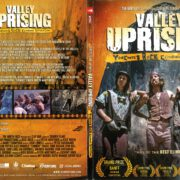 Valley Uprising (2014) R1 DVD Covers
