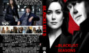 The blacklist: Season 5 (2017) R1 Custom DVD Cover