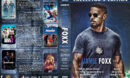 Jamie Fox - Set 4 (2013-2017) R1 Custom DVD Covers