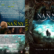 The Nanny (2017) R1 Custom DVD Cover