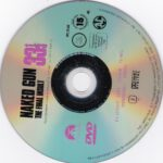 Naked Gun 33 1/3: The Final Insult (1994) R2 DVD Label