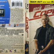 Copout (2010) R1 Blu-Ray Cover & Labels