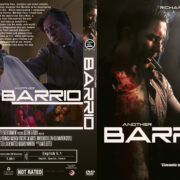 Another Barrio (2017) R1 Custom DVD Cover