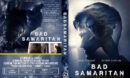 Bad Samaritan (2018) R1 Custom DVD Cover