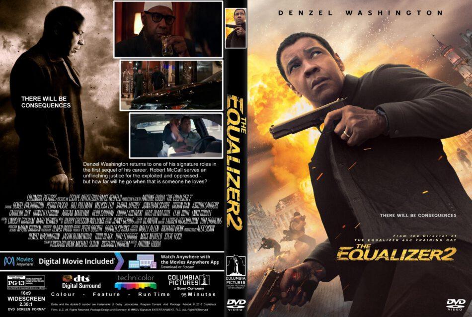 The Equalizer 2 Deutsch
