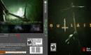 Outlast 2 (2018) Xbox One Custom Cover