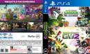 Plants vs. Zombies Garden Warfare 1 & 2 PS4 Cover
