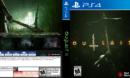 Outlast 2 (2018) PS4 Custom Cover