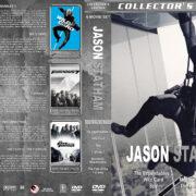 Jason Statham – Set 5 (2014-2017) R1 Custom DVD Covers