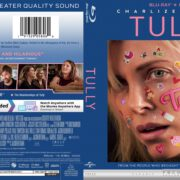Tully (2018) R1 Blu-Ray Cover