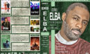 Idris Elba Filmography - Set 1 (1999-2005) R1 Custom DVD Covers