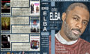 Idris Elba Filmography - Set 2 (2006-2007) R1 Custom DVD Covers