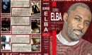 Idris Elba Filmography - Set 3 (2008-2010) R1 Custom DVD Covers