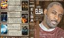 Idris Elba Filmography - Set 4 (2010-2013) R1 Custom DVD Covers